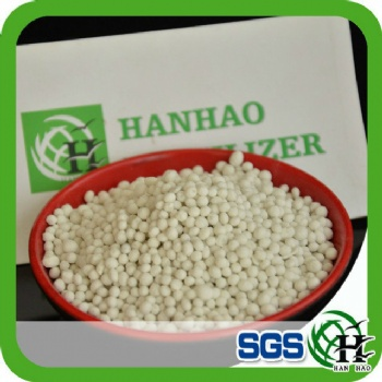 NPK 20-10-10 Compound Fertilizer Granule